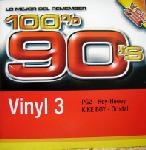 PG2 / Kike Boy - 100% 90's Vol. 3 (Vinyl 3)