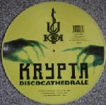 Krypta Discocathedrale Yellow E.P.