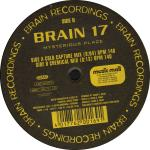 Brain 17 – Mysterious Place