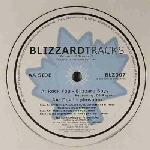 Blizzard Boys / DJ Phosphor - Rock You / Devil