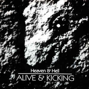 Heaven & Hell  ‎– Alive & Kicking