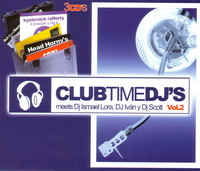 Club Time DJ's Vol. 2