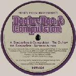DeejayBee & Compulsion - The Outlaw