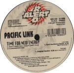 Pacific Link - Time For New Energy